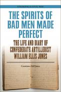 The Spirits of Bad Men Made Perfect