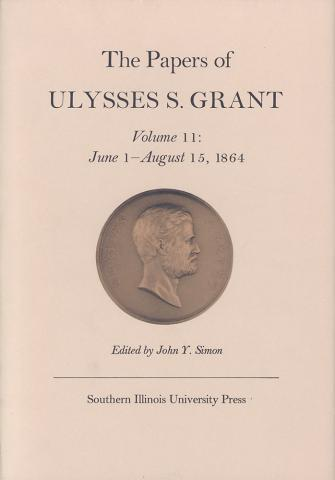 Papers of Ulysses S. Grant, Volume 11