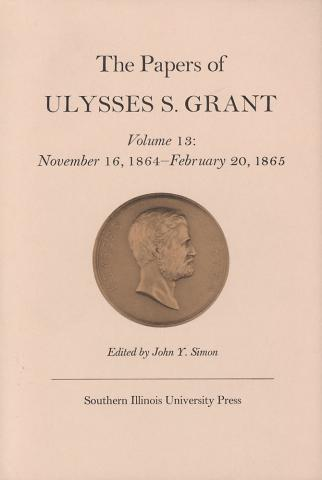Papers of Ulysses S. Grant, Volume 13