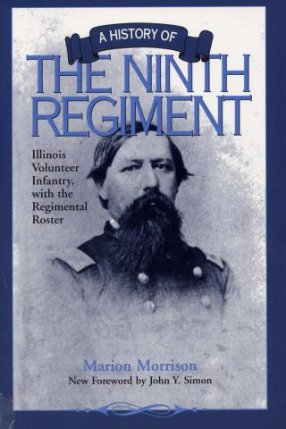 History of the Ninth Regiment