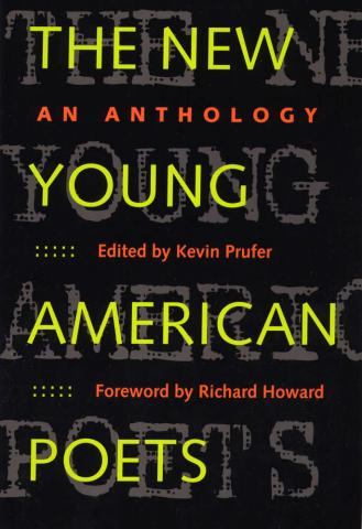 New Young American Poets