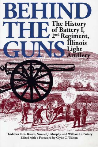 Behind the Guns