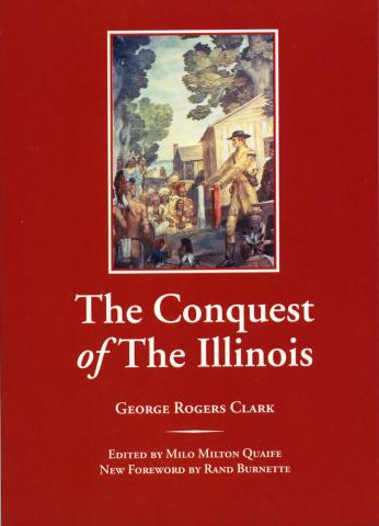 Conquest of The Illinois