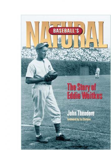 Baseball's Natural