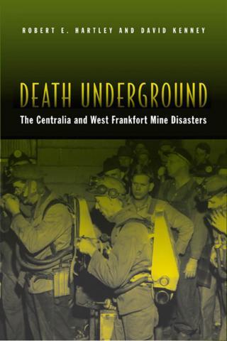 Death Underground
