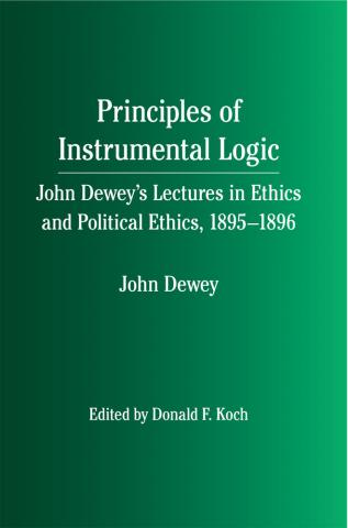 Principles of Instrumental Logic