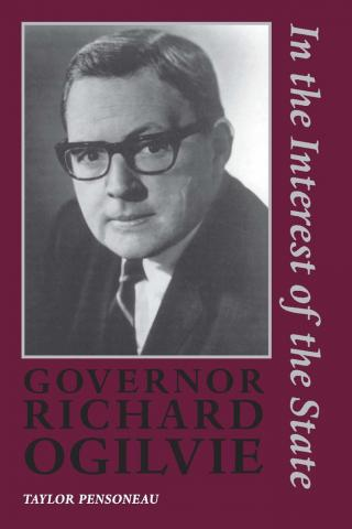 Governor Richard Ogilvie