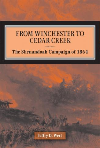From Winchester to Cedar Creek