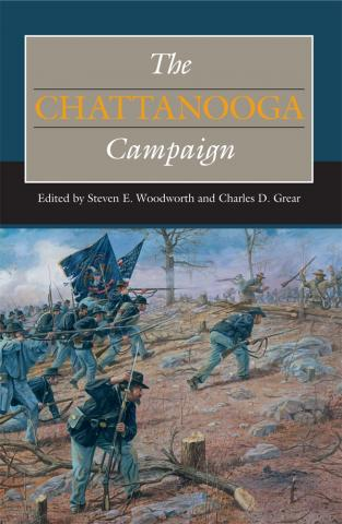 Chattanooga Campaign