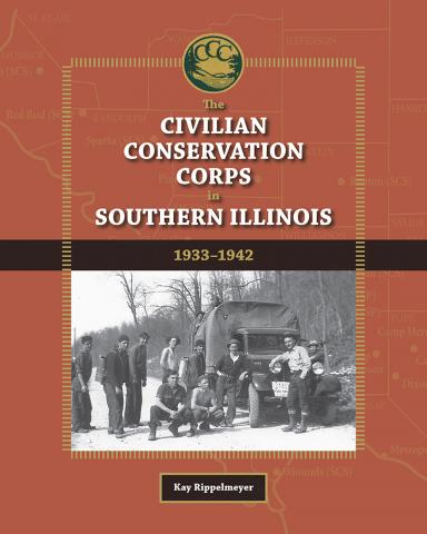 Civilian Conservation Corps in Southern Illinois, 1933-1942