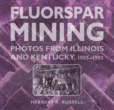 Fluorspar Mining