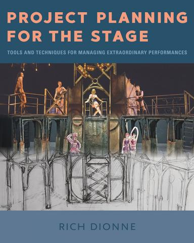 Project Planning for the Stage