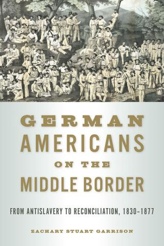 German Americans on the Middle Border