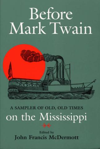 Before Mark Twain