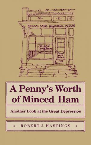 Penny's Worth of Minced Ham