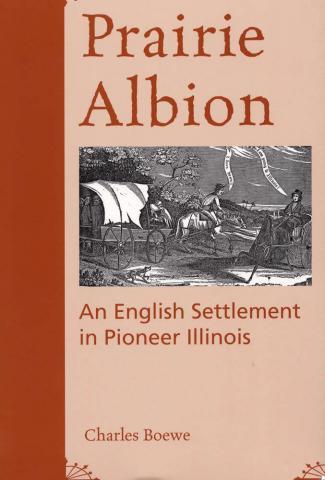 Prairie Albion