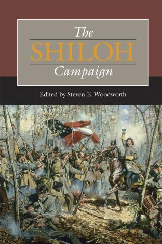 Shiloh Campaign