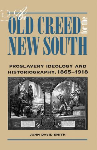 Old Creed for the New South