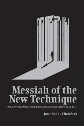 Messiah of the New Technique