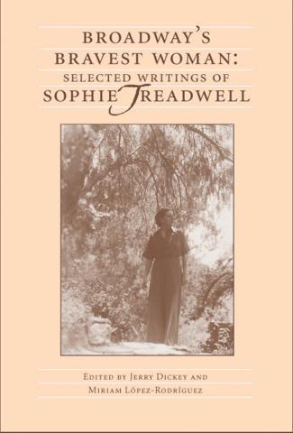 Broadway's Bravest Woman