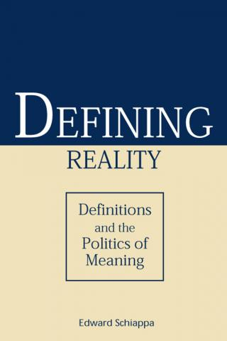 Defining Reality